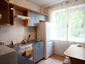 Natali Comfort Apartments
