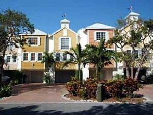 Mariner's Resort Villas & Marina by Keys Caribbean