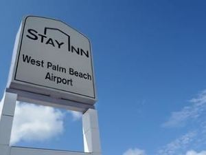 Stay Inn West Palm Beach Airport Hotel