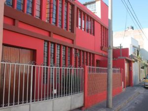 Bambu Backpackers Arequipa