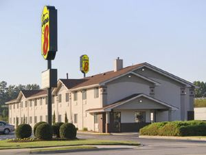 Super 8 Franklin Va