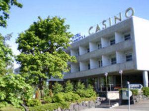 Spahotel Casino