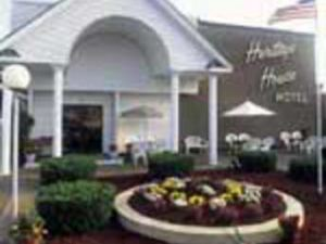 The Heritage House Hotel
