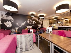 YHA 리버풀 호스텔 (YHA Liverpool Hostel)