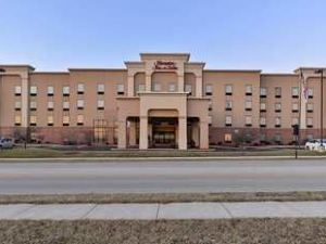 Hampton Inn and Suites Dayton/Vandalia, OH