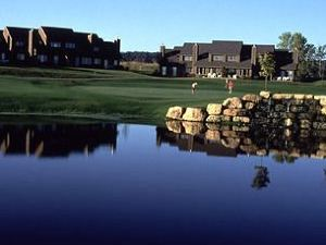 Eagle Ridge Resort and Spa