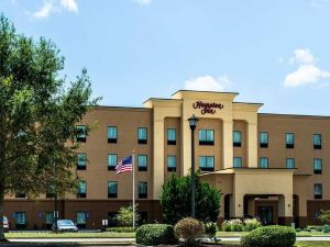 햄튼 인 폴리 (Hampton Inn Foley, AL)