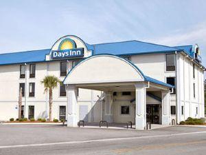 Days Inn - Tifton