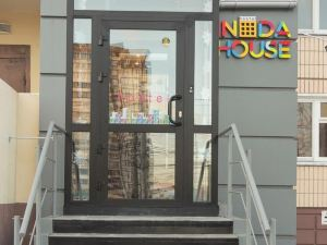 InDaHouse Hostel