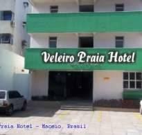 Veleiro Praia Hotel