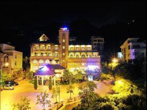 키 호아 호텔 붕 타우 (Ky Hoa Hotel Vung Tau)