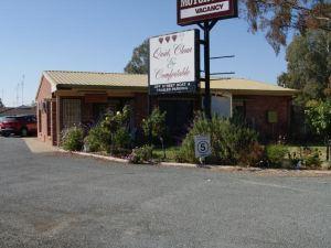 Bakery Park Motor Inn