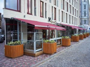 Wellton Riga Hotel & Spa