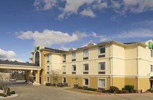 홀리데이 인 익스프레스 호텔 앤드 스위트 마운트플레전트(Holiday Inn Express Hotel & Suites Mount Pleasant)