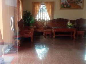 Apsara Guest House Kampot City