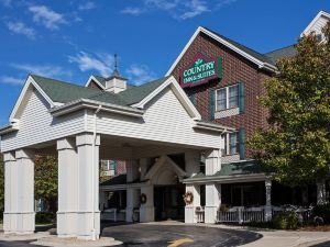 Country Inn & Suites By Carlson, Schaumburg, IL