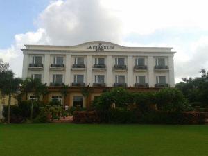 라 프랭클린 호텔 (Hotel La Franklin)