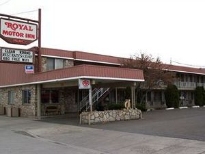 Royal Motor Inn