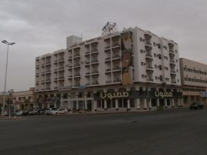 Saif Furnished Apartments