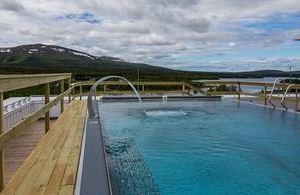 퀄리티 호텔 라플란드(Quality Hotel Lapland)