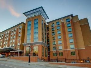 Cambria hotel & suites Pittsburgh - Downtown