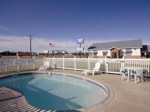 Americas Best Value Inn And Suites Nevada