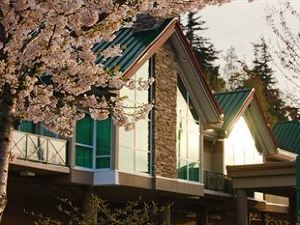 Quality Hotel & Conference Centre Abbotsford