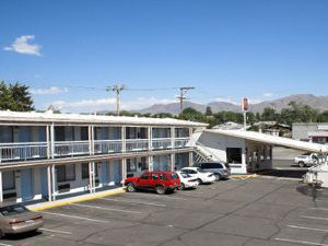 Winnemucca Holiday Motel