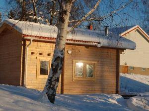 Prostgårdsvägen 11 Cabin