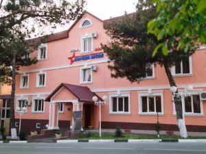 Hotel Morskaya Zvezda