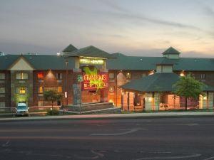 그랜드 오크스 호텔(Grand Oaks Hotel)
