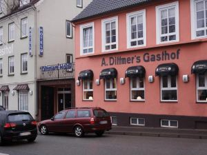 Dittmers Hotel
