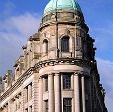 더블트리 바이 힐튼 호텔 에딘버그 시티 센터 (DoubleTree by Hilton Hotel Edinburgh City Centre)