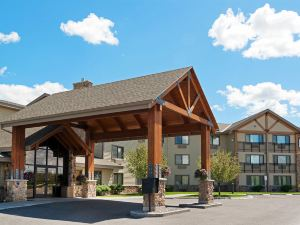 AmericInn Lodge & Suites Rexburg