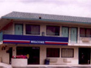 Motel 6 Davenport