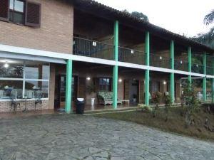 Apartamento Recanto El Shadday