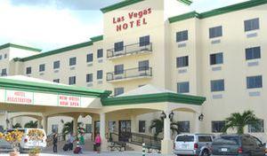 Las Vegas Hotel & Casino