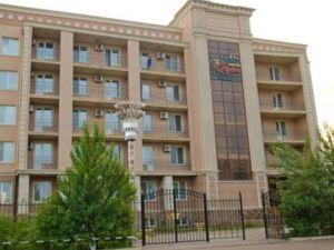 Rakhat Hotel