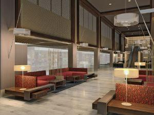데이즈 호텔 앤드 컨퍼런스 센터 토론토(Holiday Inn Toronto Dwtn Centre)