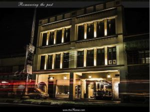 더 라니 부티크 스위트 (The Ranee Boutique Suites Kuching)