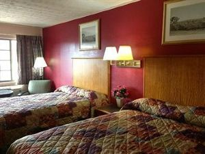 Red Carpet Inn Parkersburg