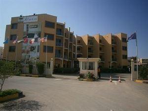 Acacias Hotel Djibouti
