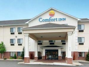 컴포트 인 (Comfort Inn)