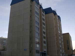 Apartments Ural Tsvillinga 62