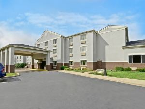 Comfort Inn and Suites Butler