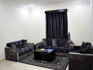 Al Nahdi ApartHotel