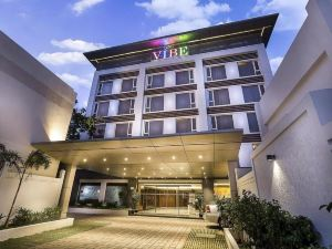 Vibe Coimbatore by GRT Hotels
