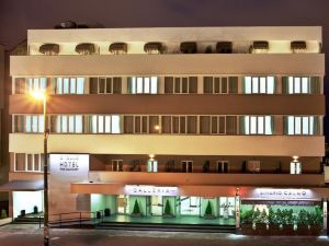 Stelle Hotel the Businest