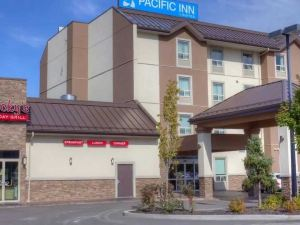 퍼시픽 인 & 스위트(Best Western Pacific Inn)