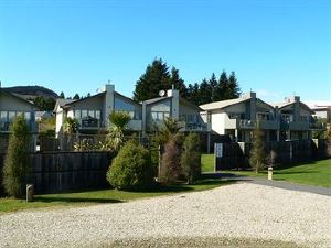 Distinction Serviced Apartments Wanaka